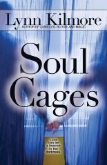 Book cover for Soul Cages by Lynn Kilmore