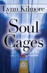 Book cover Soul Cages by Lynn Kilmore